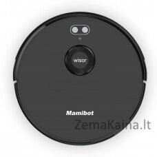 Dulkių siurblys robotas  Mamibot ExVac880S Juodas