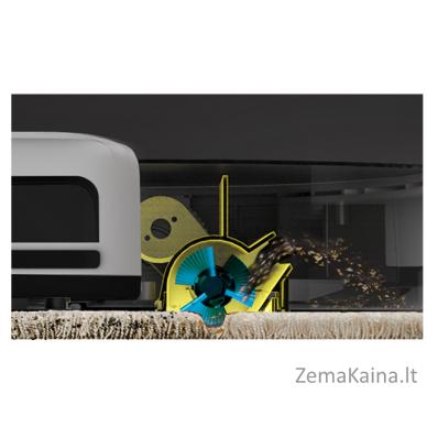 Robotas dulkių siurblys iLife A40 12