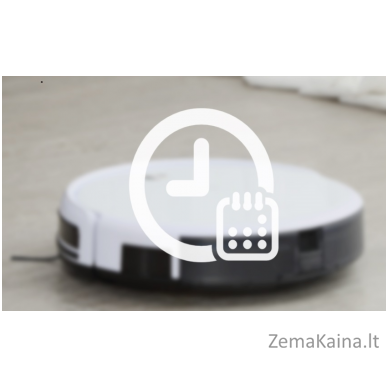 Robotas dulkių siurblys iLife A40 9