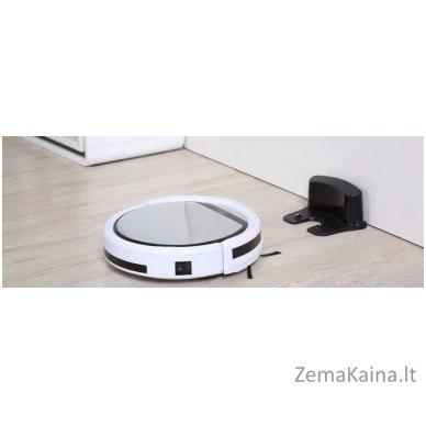 Robotas dulkių siurblys iLife V50 4