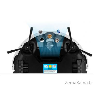 Robotas dulkių siurblys iLife V50 5