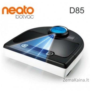 Robotas dulkių siurblys NEATO Botvac D85 11