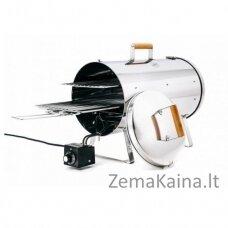 Rūkykla Muurikka PRO 1200W