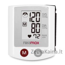 Kraujospūdžio matuoklis Rossmax S150