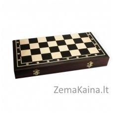 Šachmatai DIAMOND CHESS Magiera