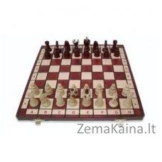 Šachmatai Kompakt King's 44