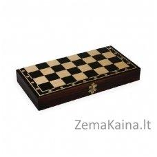 Šachmatai-šaškės Magiera 24300
