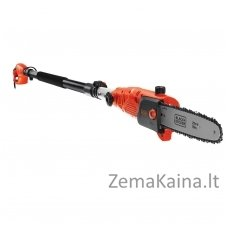 ŠAKŲ GENĖTUVAS PS7525 800 W 25 CM, BLACK+DECKER