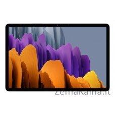 "Samsung Galaxy Tab S7 SM-T870N 27,9 cm (11"") Qualcomm Snapdragon 6 GB 128 GB Wi-Fi 6 (802.11ax) Sidabras Android 10"