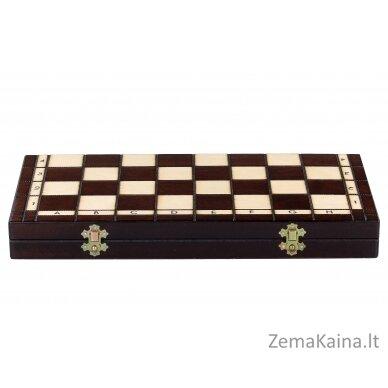 Šachmatai ACE 4