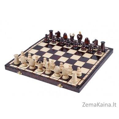 Šachmatai King Large