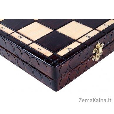 Šachmatai King Large 2