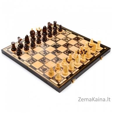Šachmatai ROYAL 43 x 43 cm 3