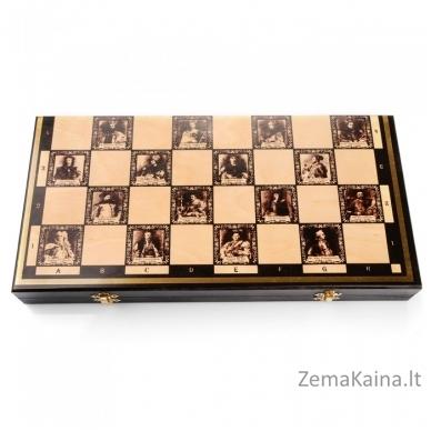 Šachmatai ROYAL 43 x 43 cm