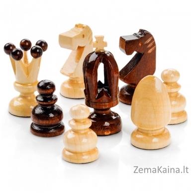 Šachmatai ROYAL 43 x 43 cm 2