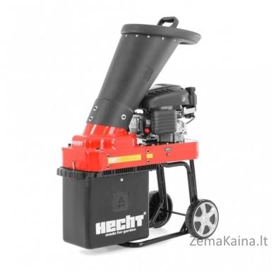 Šakų smulkintuvas benzininis 6AG/4,48 kW HECHT 6173