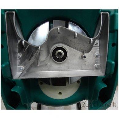 Šakų smulkintuvas Bosch AXT RAPID 2000 5