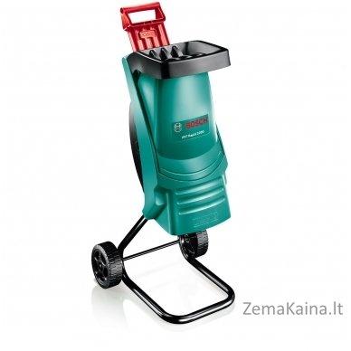Šakų smulkintuvas Bosch AXT RAPID 2200