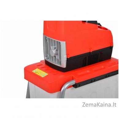 Šakų smulkintuvas elektrinis HECHT 6285 XL 3