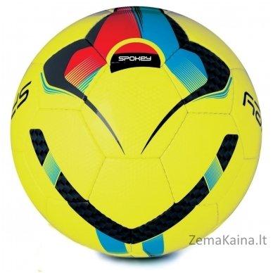Salės futbolo kamuolys Spokey Unus Futsal (4 dydis)