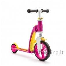 Scoot&Ride Highwaybaby paspirtukas-balansinis dviratukas