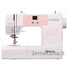 Siuvimo mašina  Machine Minerva MC110PRO