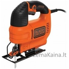SIAURAPJŪKLIS BLACK+DECKER KS701EK 70 MM 520 W