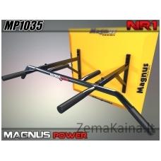 Sieninis skersinis MAGNUS® MP1035