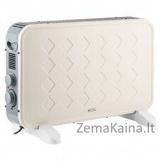Šildytuvas ECG TK2030T baltas
