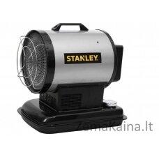Šildytuvas IR spindulių dyzelinis 20,5 kW, Stanley