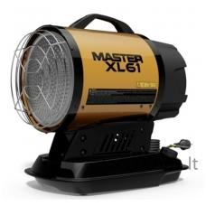 Šildytuvas IR spindulių dyzelinis XL 61 17 kW, Master