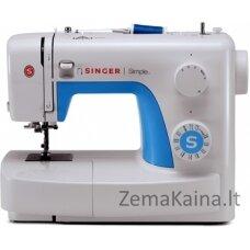 SINGER 3221 siuvimo mašina Automatinė siuvimo mašina Elektromechaninis