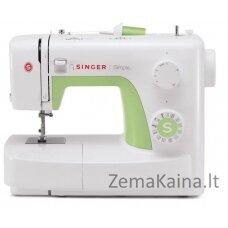 SINGER 3229 siuvimo mašina Automatinė siuvimo mašina Elektromechaninis
