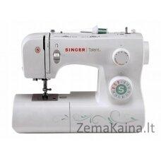 SINGER 3321 Talent Automatinė siuvimo mašina Elektromechaninis