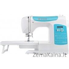 SINGER C5205-TQ siuvimo mašina Automatinė siuvimo mašina Elektrinis