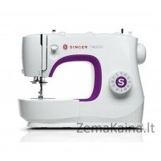 SINGER M3505 siuvimo mašina Pusiau automatinė siuvimo mašina Elektromechaninis