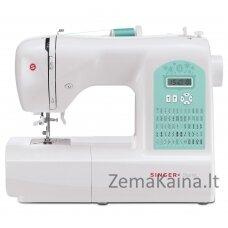 SINGER Starlet Automatinė siuvimo mašina Elektrinis