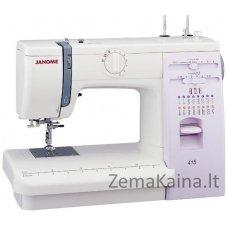 Siuvimo mašina JANOME 415