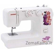 Siuvimo mašina JANOME AMI10