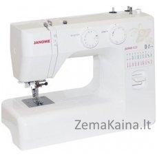 Siuvimo mašina JANOME JUNO 523