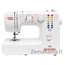 Siuvimo mašina JANOME JUNO J15
