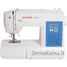 Siuvimo mašina Singer 6160