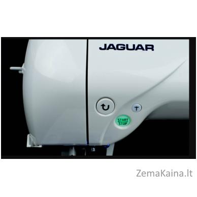 Siuvimo mašina JAGUAR DQS405 9