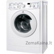 Skalbyklė Indesit EWSD 51051 W (EU)