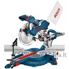 Skersinio pjovimo staklės Bosch GCM 10 SD Professional