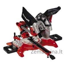 Skersinio pjovimo staklės Einhell TC-SM 2131/1 Dual