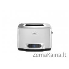 Skrudintuvas Caso Toaster Inox²