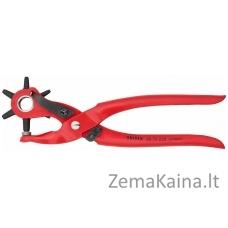 Skylamūšis 2-5 mm, Knipex