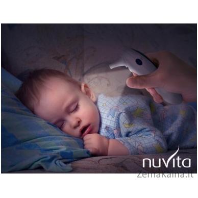 Skaitmeninis IR spindulių termometras NUVITA 2086 2