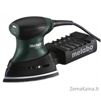 Šlifuoklis FMS 200 Intec, Metabo